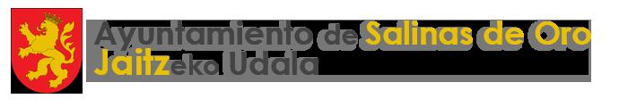 Ayuntamiento de Salinas de Oro